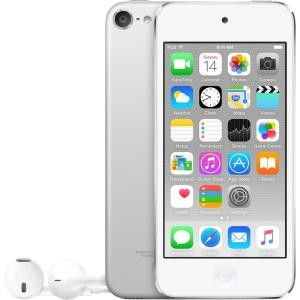Ipod Touch 64gb White & Silver-lae