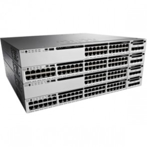 Cisco Catalyst 3850 24 Port Da .