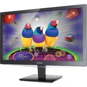 Viewsonic 24inch  (23.6 Vis) Ul 3840x2160 @ 60hz Led Monitor  120m:
