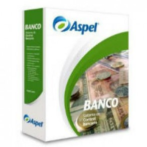 Aspel Act Banco 1 Usr  V 4.0 .