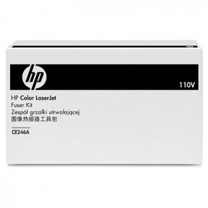 HP COLOR LASERJET 110V FUSER KIT
