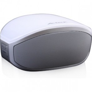Sistema De Audio Multimedia Bluetooth 2.0 Ovalo Blanco Acteck