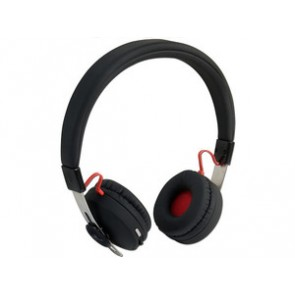 Audifonos Bluetooth Acteck Negros