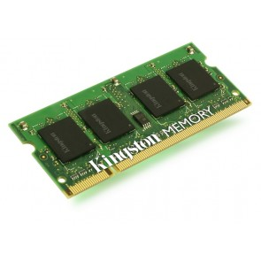 Kingston Valueram 2g Sodimm Ddr R3-1600 Non-ecc Cl11 Sr X16