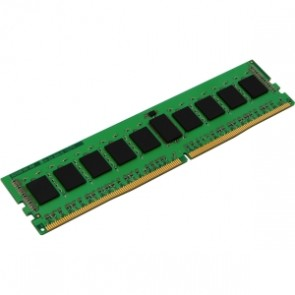 Kingston Valueram Dimm Ddr4 2133 Ecc Reg Cl5 X4 W/ts