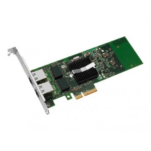 TARJETA DE RED INTEL GIGABIT ET DUAL PORT SERVER ADAPTER PCIE V2.0