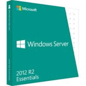 Win Svr Essentials2012 R2 64bit Spanish Dvd
