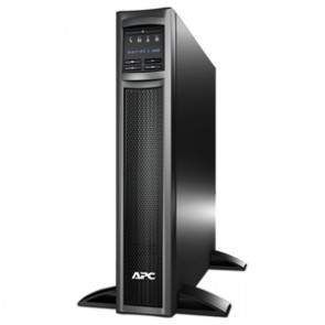 APC SMART-UPS X 1000VA RACK/ TOWER LCD 120V
