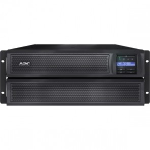 Apc Smart-ups X 2000va Rack Tower Lcd 100-127v