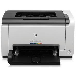 HP COLOR LASERJET CP1025NW AUTO OFF 17/4PPM WL E-PRINT  AIR PRINT