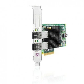 Hp 82e 8gb Dual-port Pci-e Fc Hba
