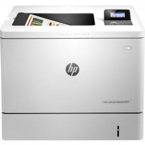 Hp Laserjet Enterprise M553dn Color Printer