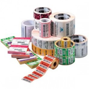 La 6pk 4 X 2 In  Z-perform 2000t 1320 Labels/roll