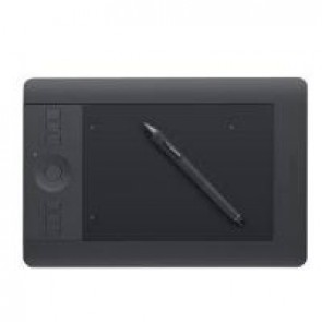 Wacom Intuos Pro Pen And Touch Small Wireless