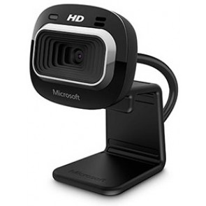 WEBCAM MICROSOFT LIFECAM HD-300 WIN USB HD720P TRUE COLOR