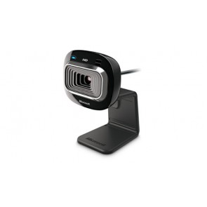 Webcam Lifecam Hd-3000 Win U Hd720p True Color En Bulk