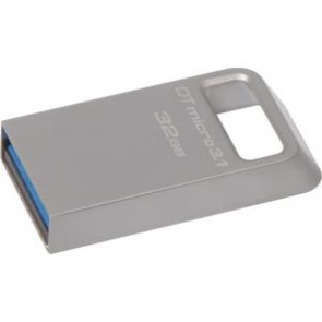Kingston 16g Usb 3.1 Dt Micro Tipo A Ultra Compacta
