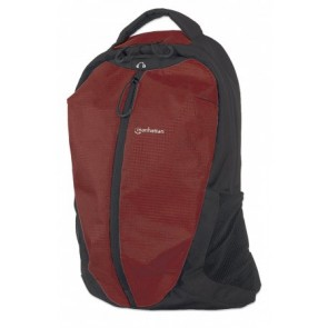 Maletin Backpack 15.6  Airpack Rojo