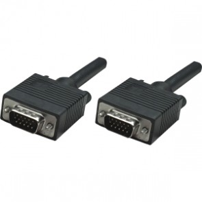 Cable Monitor Svga 8mm Hd15m-m 30.0m