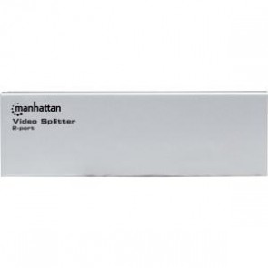 Divisor de Video Manhattan 2 Monitores - 1 PC .