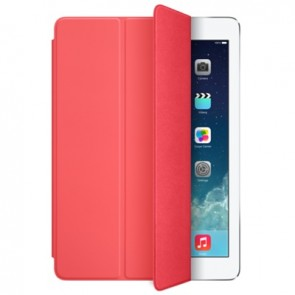 Ipad Air Smart Cover Pink Zml .