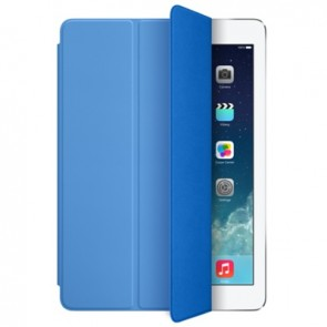 Ipad Air Smart Cover Blue Zml .