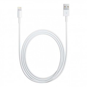 Lightning To Usb Cable (0.5 M) Zml