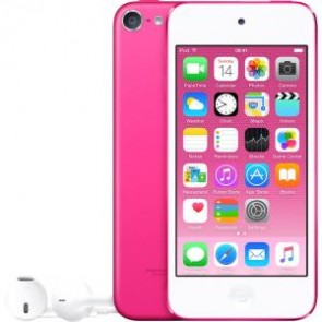 Ipod Touch 64gb Pink-lae .