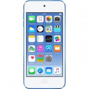 Ipod Touch 64gb Blue-lae .