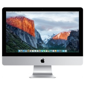 Imac 21 5 I5dc 1 6ghz 8gb 1tb Hd Graphics 6000 De Intel