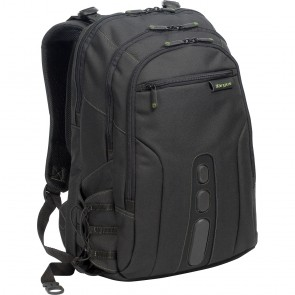 TARGUS BACKPACK 17  SPRUCE .