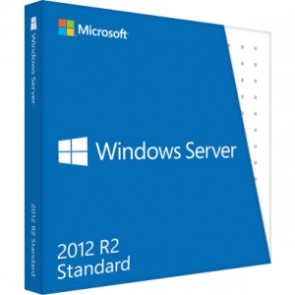 Windows Svr Std 2012 R2 X64 Eng 1pk Dsp Oei Dvd 2cpu/2vm No Devoluc