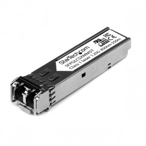 Transceiver Gigabit Fibra 850nm Mm Sfp Lc 550m Compatible Cisco Sx