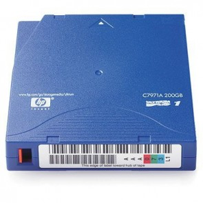ULTRIUM DATA CARTRIDGE  200GB (7A)