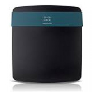 Router Gigabit N600 Doble Banda .