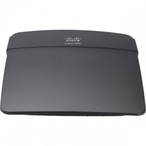 Router Inalambrico N300 300 Mbps 2.4 Ghz