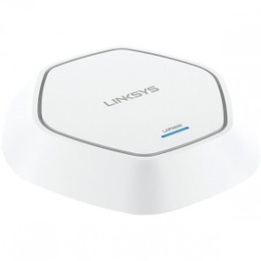 Smb Wireless-n600 Dual Band Access Point With Poe