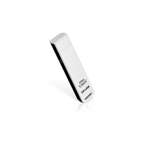 Tarjeta De Red Inalambrica Usb N 300mbps  Chipset Atheros  2t2r