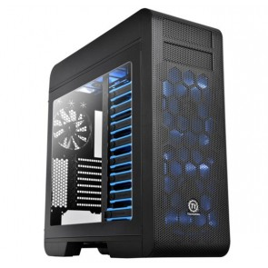 GABINETE THERMALTAKE CORE V71 / VENT  FULL TOWER  TOOL-FREE INSTALA