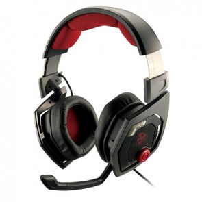 DIADEMA C/MICROPHONE GAMING TTE SPORT SHOCK 3D 7.1  VIRTUAL SURRUON