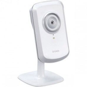 CAMARA IP CLOUD CUBE WIRELESS 11N AND MYDLINK SUPPORT